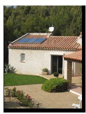 Chauffe eau solaire et chauffage solaire thermique la - Attestation tva reduite ...